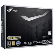 Fsp/fortron Ppa12a0610 - FSP PSU 1200w Aurum PT Platinum modular