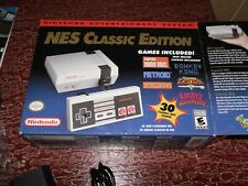 New listing Nintendo Entertainment System Nes Classic Edition Mini 3 Controllers Clv-001