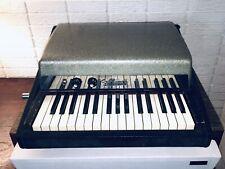 1967 Feder Rhodes Bass Piano / Organ Vtg