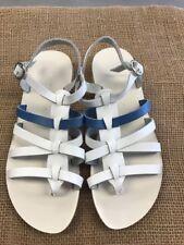 New Antiparos Kyma sandals Tinos gladiator Greek Greece shoes 38