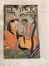PARABOLA  The Magazine of Myth and Tradition   Vol 20, #4  Winter 1995   PERFECT