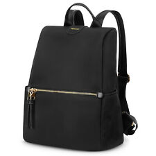TUCCH Anti Theft Women Travel Business School Backpack Water Repellent Nylon Bag