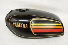 1978 YAMAHA XS750 TRIPLE XS 750 FUEL CELL GAS TANK GASTANK / CAFE RACER VINTAGE