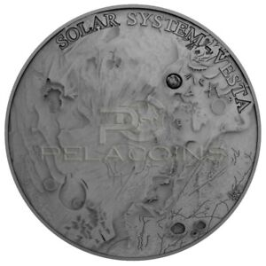 Royal Canadian Mint 1 Ounce Silver Meteorite Coin Sold Out *