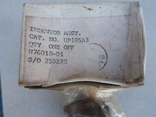 Hydraulic Crimper Cembre BICC Burndy Indent Die UP185 A3
