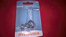 Sylvania H3.BP Driving And Fog Light NEW  part is compatible with 3000 vehicles