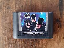 Batman Returns - Sega Mega Drive - Original