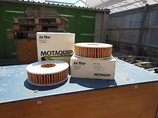 VFA168  AIR FILTER AUSTIN 1300GT, MINI COOPER S AND MANY OTHERS (1 PAIR)