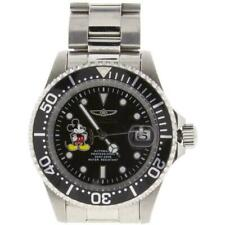 Disney Limited Edition Mickey Mouse Men Model 22777 - Men's Watch Auto  163/3000