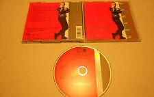 CD Gianna Nannini - Malafemmina 11.Tracks 1988