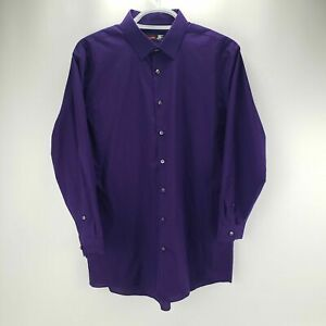 SALE!  JF J. Ferrar Slim Fit Long Sleeve Dress Shirt Business/Casual VARIETY J51