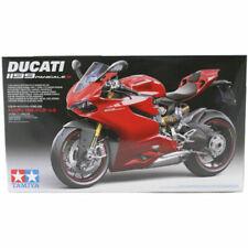Tamiya Ducati 1199 Panigale S 1/12 Motorcycle (14129)