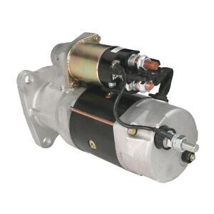 NEW 12V STARTER FITS STERLING TRUCK LT9511 LT9501 LT9513 LT9522 10461753 8200628