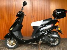 Direct Bikes Scooter, Moped 50cc
