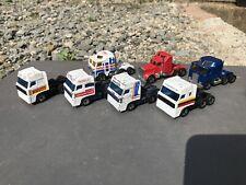 Matchbox Convoy Trucks Units Job Lot Kenworth Daf