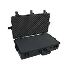 Fatbox® Schutzkoffer VS102 Outdoor Geräte Kamera Würfelschaumstoff 720x430x180mm