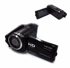 "VIDEOCAMERA DIGITALE FOTO VIDEO HD LCD 2,4"" POLLICI 12 MEGAPIXEL 10X ZOOM"
