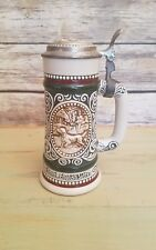 Avon Handcrafted In Brazil 1978 Stein Rainbow Trout English Setter 325935