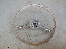 Porsche 356 A Original Steering Wheel