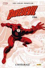 Daredevil Integrale T02 (stan Lee) | Panini
