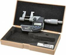 Mitutoyo 1 To 2 Range 000005 Resolution Electronic Inside Amp Tubular Micr