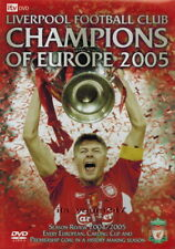 FC Liverpool: Season Review 2004/2005 | DVD