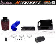 Mishimoto Cold Air Intake Filter Induction Kit Airbox for Subaru BRZ 2012+ Blue