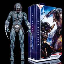 "Neca Ultimate Predator Armored Assassin Predator 11"" Action Figure Model Gift"