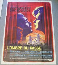 Affiche de cinéma : L'OMBRE DU PASSE de Ronald NEAME