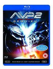 ALIENS vs. PREDATOR 2: REQUIEM (Blu-ray Disc) U.K.-Import NEU+OVP