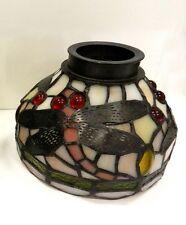Vetro di ricambio stile Tiffany paralume campana per lampada lampadari applique4