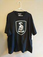 Mafia III 223rd Black Shirt Sleeve T-shirt New With Tags Sizes S L 2XL XXL