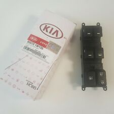 935701W155 Switch Assy-Power Window Main for KIA Rio 4door  2012-2015 OEM