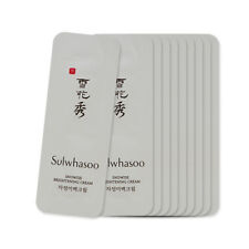 [Sample] [Sulwhasoo] Snowise Brightening Cream x 10PCS