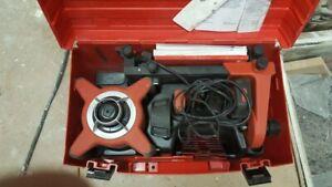 Laser Set Rotationslaser Hilti PRI 2