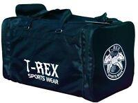 Sports Gym Travel Holdall Luggage Shoulder Bag  Duffel Weekend Business kit
