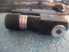 Edwards Model: PV10EKA Isolation Vacuum Valve.  Code: C41103000   <