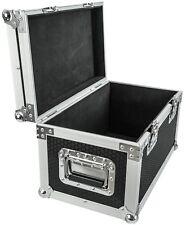 CASETOGO ROAD CASE MINI UTILITY CABLE PACKER 500X300X310MM