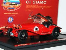 Brumm S04/04 Alfa Romeo 1750 GS Centenario Coppa Milano-Sanremo LTD ED 1/43
