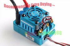 HOBBYWING XERUN SCT PRO 120A RC Brushless Motor ESC Speed Controller for RC CAR