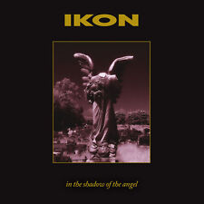 Ikon In The Shadow Of The Angel 2 CD 2011 Remastered
