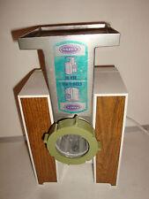 Vintage DaZey Stow-A-Way Elecrtric Meat Grinder Motor Base ~ No parts