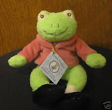 Gund Plush from  BREATRIX POTTER #75905 JEREMY FISHER, New from Retail Store