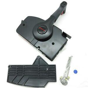 Mercury Mariner Schaltbox Einhebel Schaltung Fernschaltung 881170A8 Handstart