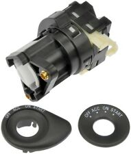 New For Dorman Ignition Starter Switch Chevy Pontiac Steering Column Mounted