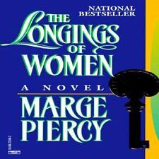 Longings of Women by Piercy, Marge