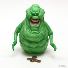 SLIMER GHOSTBUSTERS Salvadanaio GLOW IN THE DARK Coin Bank DIAMOND 20cm
