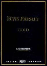 Elvis Presley GOLD: Greatest Hits DVD *NEW