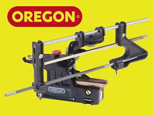 Oregon Precision Chainsaw Chain Filing & Sharpening Guide - PN 557849 / 23736A