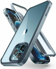 """Supcase for iPhone 13 Pro Max 6.7"""" Full Body Frame Case with Screen Cover 2021"""
